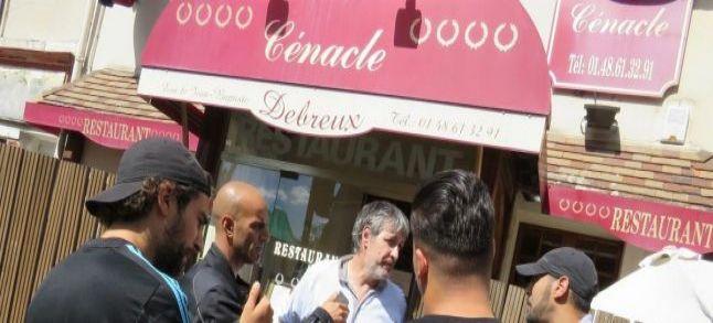 Tremblay : Le restaurateur qui avait chassé deux jeunes voilées écope de 5000 euros d'amende