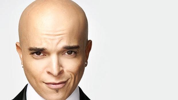 L 39 humoriste canado marocain rachid badouri se met l 39 anglais - Prenom rachid ...