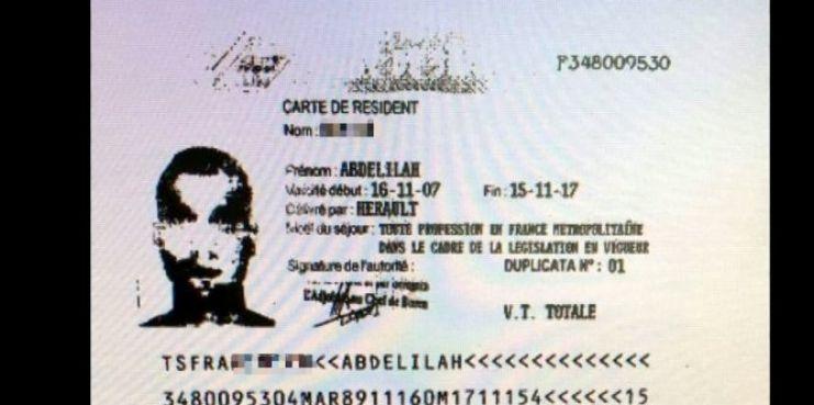 Le cerveau des attaques de Daech contre plusieurs villes européennes serait Marocain. /Midi Libre