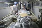 Covid-19 : 40 décès et 22 nouveaux cas confirmés au Maroc, 676 au total