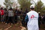 Migrants : 23 ONG françaises et italiennes fustigent des atteintes aux droits