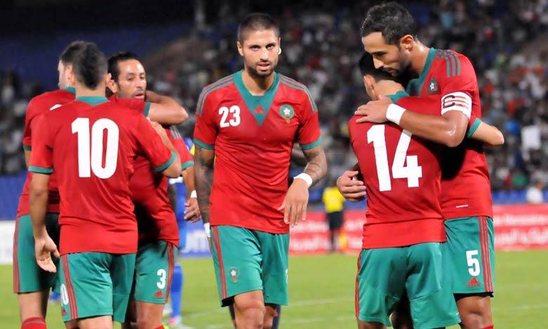 Droits TV  La FRMF gagne son bras de fer contre la CAF -> Maroc New Tv