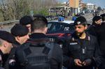 Italie: Deux carabiniers roués de coups par un Marocain