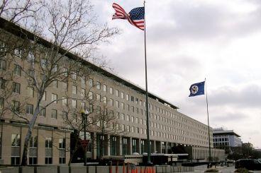 Etats-Unis : Le drapeau de la