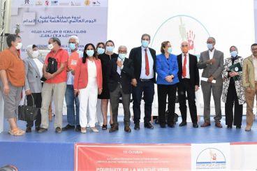 Le Maroc appelé à franchir l'étape finale pour l'abolition de la peine de mort