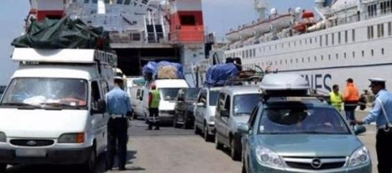 Près d'un million de MRE de retour au Maroc après un mois d'opération Marhaba