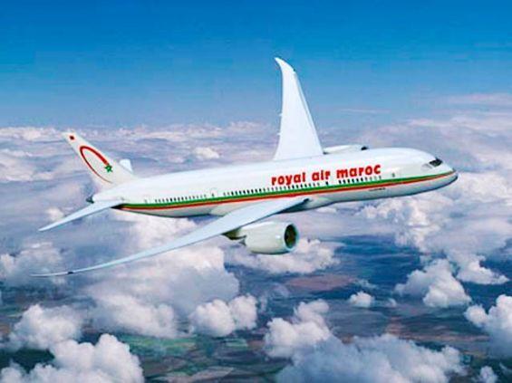 La RAM maintient son programme de vols sur Doha (communiqué)