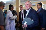 Démission de Horst Köhler: Soutenu par l'Algérie, le Polisario ne cache pas ses craintes