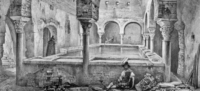 Al-Andalus : Des vestiges islamiques et romains qui retracent certaines installations des Taïfas