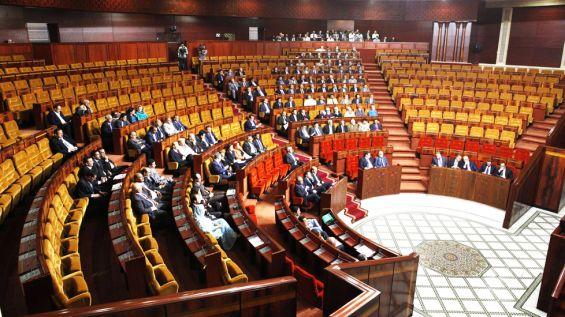 Maroc: Le programme du gouvernement approuvé par 208 voix par le Parlement