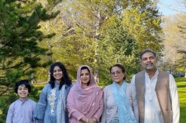 Canada : A Muslim family of four has been killed in a tragic premeditated attack