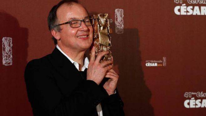 Philippe Faucon remporte le César 2016 du meilleur film