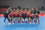 Tournoi international de futsal de Changshu : Le Maroc bat la Malaisie
