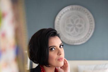 Diaspo #96 : Fatima Essahsah, telling the story of Morocco through jewelry