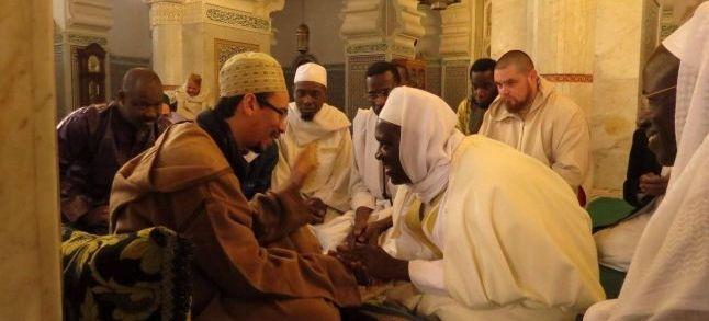 Sidi Brahim Tidjani : «Nous avons un projet de musée du soufisme pour faire connaître la spiritualité musulmane» [2/2]