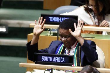 Droits de l'Homme et MINURSO : Moscou et Washington ignorent le sujet contrairement à Pretoria