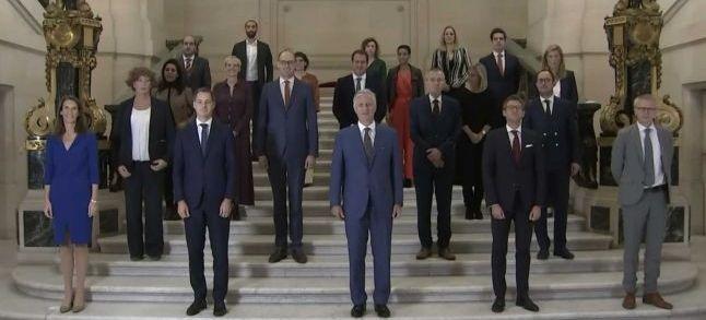 Belgique: Deux députées d'origine marocaine accèdent au gouvernement fédéral De Croo