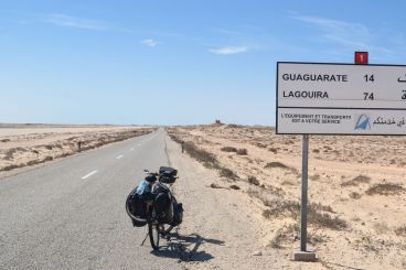 Analyste mauritanien: «Un poste-frontière entre Alger et Nouakchott n'aura pas d'impacts sur Guergarate»