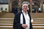 Maroc: Mohamed Ziane interdit d'exercer le métier d'avocat pendant un an