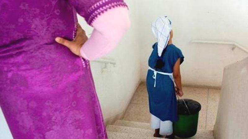 Recherche femme de ménage rabat