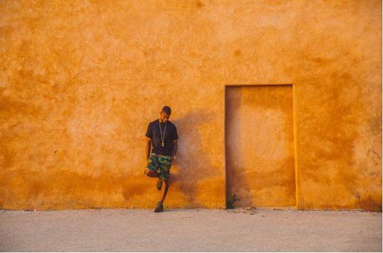 Usher fait une promo gratuite du Maroc sur son compte Instagram