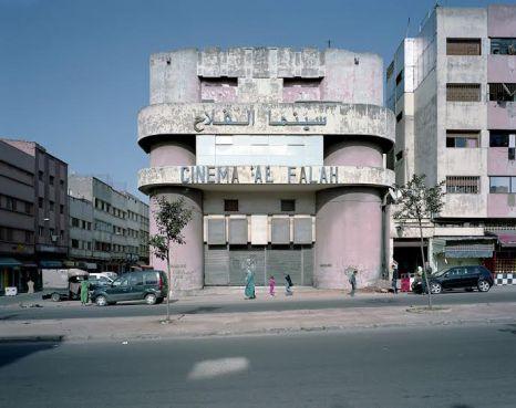 Casablanca abrite les « Assises sur l'avenir de ses salles de cinéma »