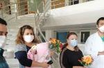 Maroc: Agée de 3 mois, la plus jeune patiente atteinte de coronavirus est guérie
