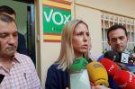 Marocains bloqués à Ceuta : Vox accuse Sanchez «de faire de l'Espagne une marionnette du Maroc»