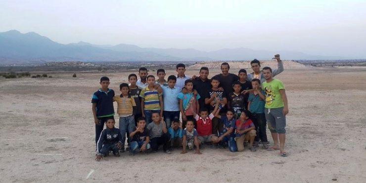Tennis : Le frère d'Hicham Arazi veut dénicher des talents dans les campagnes marocaines