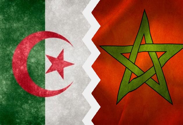 Crise diplomatique entre l'Algérie et le Maroc