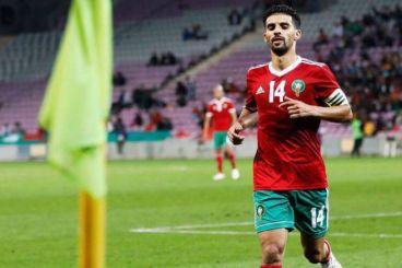 M'bark Boussoufa signe pour deux années avec le club qatari d'Essiliya