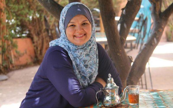 Humanitaire et volontariat : Nora Belahcen Fitzgerald impose son leadership au Maroc