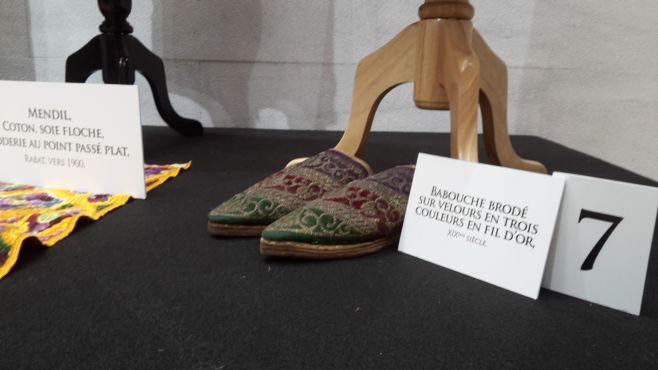 Pour rendre hommage à un patrimoine séculaire, Prestigia raconte «  Les milles et une broderies »