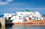 Nomad #54 : Balade à Sidi Abderrahmane, à la découverte du parc archéologique de Casablanca