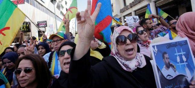 Maroc: Que pensent les anciens détenus politiques du dossier du Hirak ?