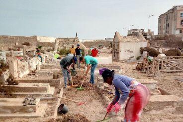 Essaouira : La réhabilitation du cimetière chrétien, incarnation de la tolérance et de coexistence