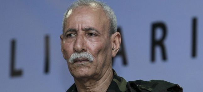 قضية الصحراء: جبهة البوليساريو تنصب نفسها