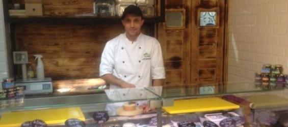 Diasporama #3 : Abderrahim Iaich, from traditional Jben to European cheese