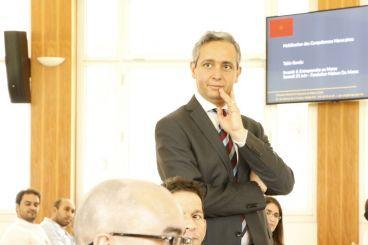 Jawad Abouliatim : Quand l'entreprenariat s'inscrit dans une dynamique franco-marocaine