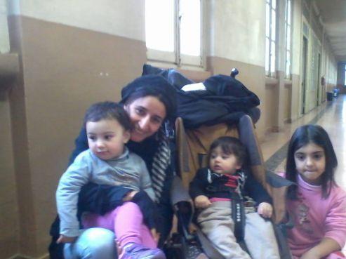 Italie : Nawal Soufi, une Marocaine à la rescousse des immigrés naufragés