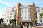 Tanger: Un hôtel aménagé pour la prise en charge médicale des cas de coronavirus