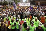 Loi sur le droit de grève : La CDT monte au créneau et demande le retrait d'un texte «liberticide»