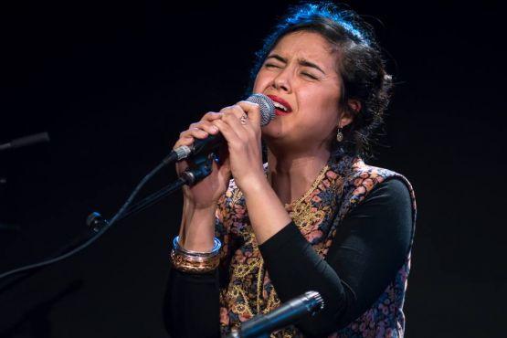 Neta Elkayam chante en darija et offre à son public des chansons inspirées du Maroc et de la culture judéo-marocaine. / Ph. Facebook