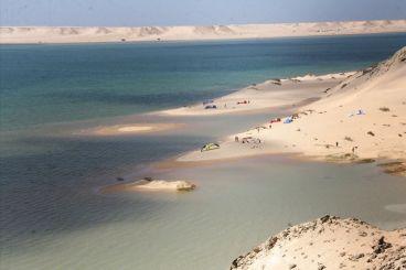Maroc : La quasi-totalité des eaux de baignade conformes aux normes de qualité microbiologique