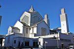 Nomad #112 : La cathédrale Saint Pierre d'un style «français du Maroc»