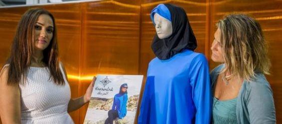 Diasporama #52 : «Sumaya Style» the burkini brand created by a Moroccan woman in Spain