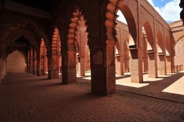 Morocco's ancient capitals … three cities you never heard of