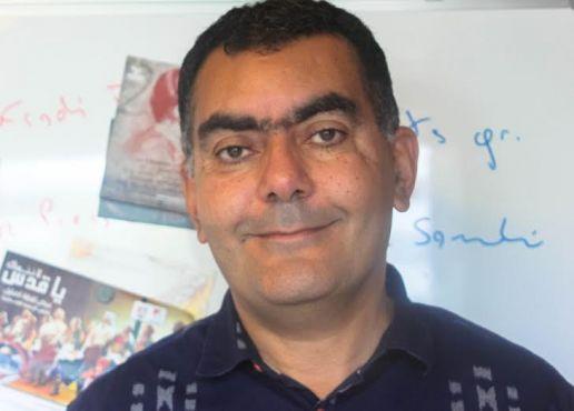 Youssef Haji