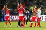 Le Wydad de Casablanca qualifié pour la finale de la Ligue des champions d'Afrique de football