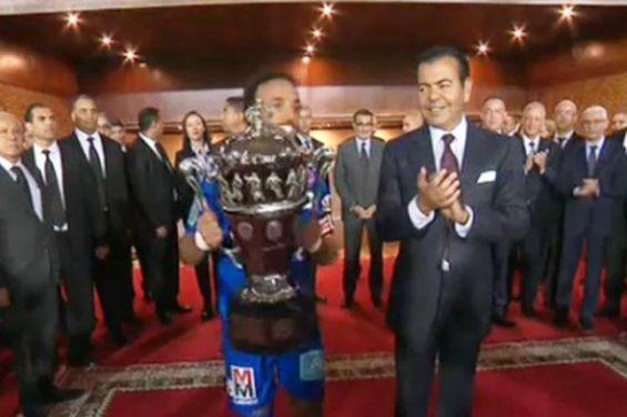 Finale de la Coupe du Trône : Le Raja en quête d'une revanche